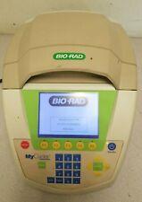 Bio-Rad MyCycler Thermal Cycler 580BR