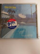 Wonderful Life by The Tories (CD, Sep-2002, N2K Encoded Music)