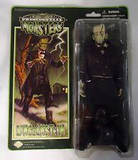 "PRESIDENTIAL MONSTERS 8"" LINCOLNSTEIN Abe LINCOLN mego size FRANKENSTEIN figure"