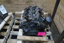 35l V6 M276 Short Block Engine Rotating Assembly Mercedes W212 E350 2013 16
