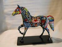Trail of Painted Ponies Collectible  Spirits of the Northwest   12234