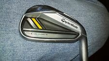 TaylorMade RBladeZ 6 Iron Rocketfuel R Flex Golf Club