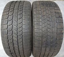 2 Gomme Invernali Continental Contiwintercontact ts810s SSR * (RSC) 245/45 r18 100v