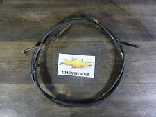 Chevrolet Tahoe Yukon Suburban Silverado C / K Handbremsseil Bremsseil