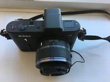 Nikon  1 V1 10.1 MP Digital Camera - Black (Kit w/ VR 10-30mm Lens)