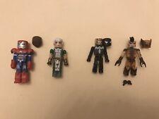 Marvel Minimates Dark Avengers #1 Box Set