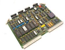 AGIE USA SBC-17 A  PC BOARD SBC17A