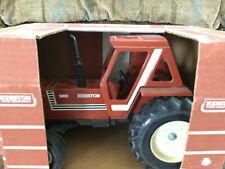 NIB 1982 1/16 Scale Models Hesston 980 Tractor