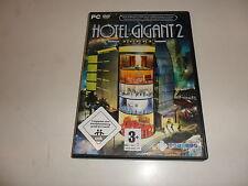 PC  Hotel Gigant 2