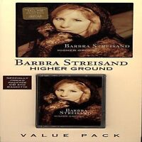 Barbra Streisand : Higher Ground CD *DISC ONLY* Usually ships in 12 hours!!!