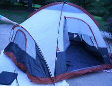 "NEW Loblaws 5-Person Family Dome Tent, 13'x10'x62"",  LBL-1310C"