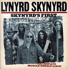 Lynyrd Skynyrd - Skynyrd's First (CD NEUF)