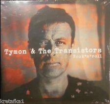 TYMON & THE TRANSISTORS - Rock'n'Roll - POLISH RELEASE New Sealed