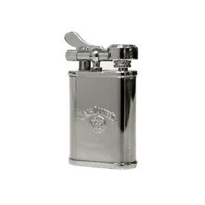 Jack Daniel's flint action gas lighter (2407)