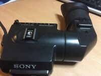 Sony DXF-501CE Viewfinder