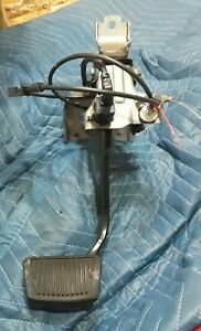 2015 HYUNDAI ACCENT Foot Brake Pedal Assembly OEM 32800-1r301