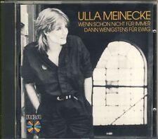 Ulla il mio angolo-se non già... CD 1986