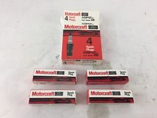 Motorcraft AGSP32C Spark Plugs OEM - PACK OF 4 (S#F-R)