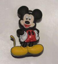 Minigz Mickey Mouse Usb Stick 64gb Memory Disney Flash Drive Computer Cartoon Pc
