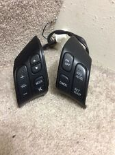 04-09 Mazda 3 Steering wheel audio radio Cruise Control switch