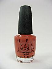 **OPI Nail Polish - Discontinued Colors PART4 --