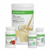 Herbalife - Quickstart Program French Vanilla 1 Kit