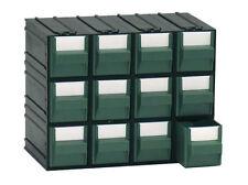 """Cassettiera porta minuteria in plastica 12 cassetti MOBIL PLASTIC mod. """"A1"""""""