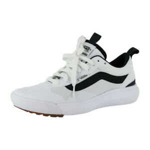 """Vans Off The Wall """"Ultrarange EXO"""" Sneakers (White) Athletic Shoes"""