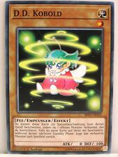 Yu-Gi-Oh - 1x #023 D.D. Kobold - SR05 - Wave of Light Structure Deck