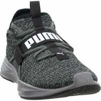 Puma Persist XT Knit  Casual Training  Shoes - Grey - Mens