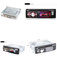 "3.3"" Car Stereo CD DVD MP3 Player In Dash Bluetooth Radio FM USB AUX+Remote"