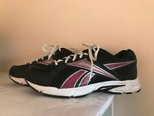 Reebok Lace Up Running/Trail Trainers DMX Ride Size 8-42