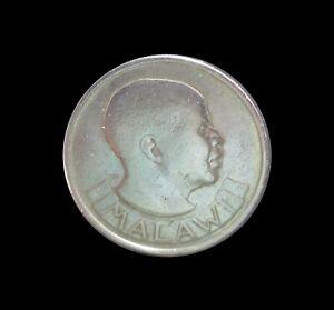 MALAWI SHILLING 1964 KM 2 #3271#