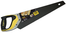 SCIE EGOINE STANLEY JETCUT COUPE FINE 450MM FATMAX 2-20-533