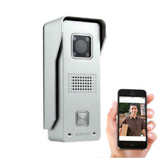 ESP APWIFIDS Wi-Fi Door Station & Record Facility - Video Door Bell SmartPhone