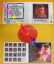 CD THE JUAN MACLEAN Less Than Human 2005 Europe EMI DIGIPACK no lp mc dvd (CS10)