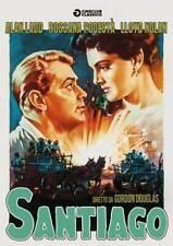 SANTIAGO  DVD AVVENTURA