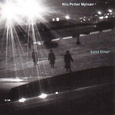 Nils Petter Molv r, Nils Petter Molvaer - Solid Ether [New CD]