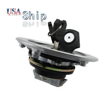 USA  For KAWASAKI Z750R Z750 ZX-6R ZX-10R /ABS FXCNC Gas Fuel Tank Cap Cover Key