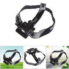 Adjustable Elastic Head Strap Headband For Cree T6 U2 Headlamp Head Light Lamp