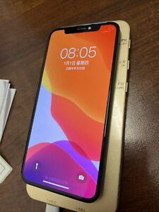 iPhone X (ten)Genuine Original LCD No Touch LCD SCREEN ONLY.