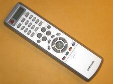New listing Samsung Bn59-00377 Tv remote control multi-function w Lcd display Dvd Catv Vcr