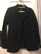 Tyler Mens Jacket Cotton Unlined Euro 50/US 40 Retail $135