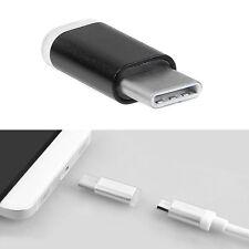 Micro USB Female auf Typ C 3.1 Male Adapter Converter USB-C Konverter Macbook