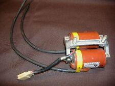NOS OEM Honda ignition coils twin early 1950 1960 12 volt Mitsubishi CA CS ??