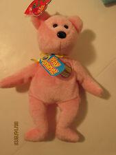 TY Beanie Baby: Eggs 2008 Play on Line Bear  W/CODE Buy Any 4 = ship free