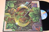 SPYRO GYRA LP CATCHING THE SUN AUDIOFILI TOP NEAR MINT NM