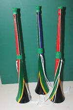 South African Flag Vuvuzela for Soccer Football