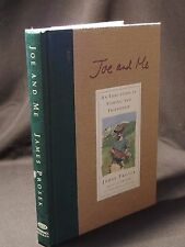 Joe and Me: An Education in Fishing and Friendship by Prosek, James
