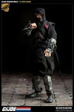 Sideshow GI Joe Exclusive Black Dragon Ninja Cobra